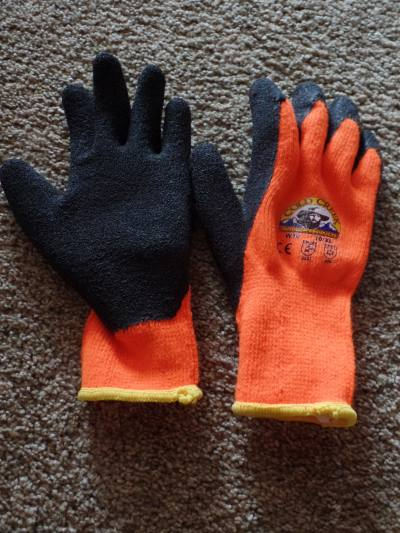 Land Trapper Gloves