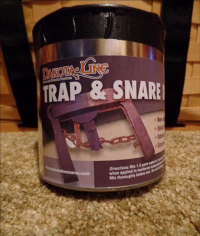 Dakota Line Snare & Trap Dip